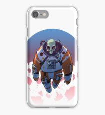R3-S34RCH3R iPhone Case/Skin