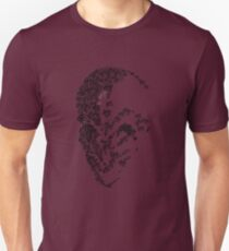 How many have you seen today? Unisex T-Shirt