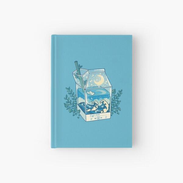 Lofi Milk  Hardcover Journal