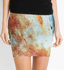Bonnet Mini Skirt