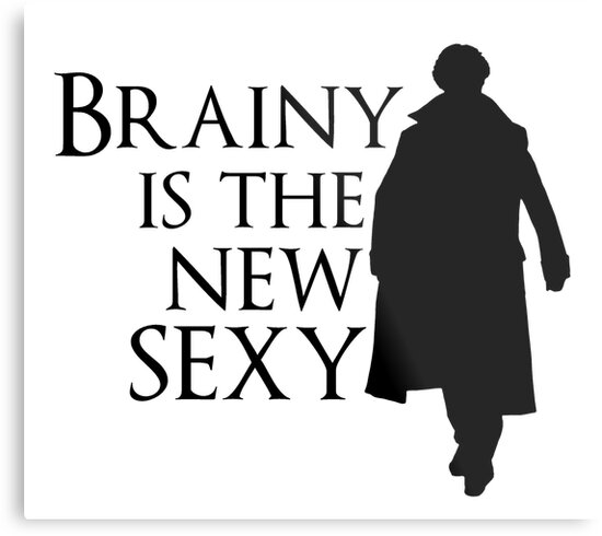 Brainy is the new sexy galleries 784