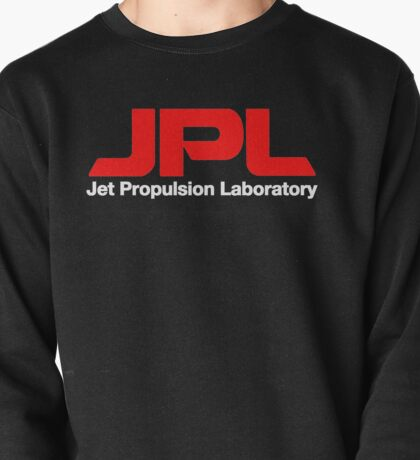 JPL - Jet Propulsion Laboratory Pullover