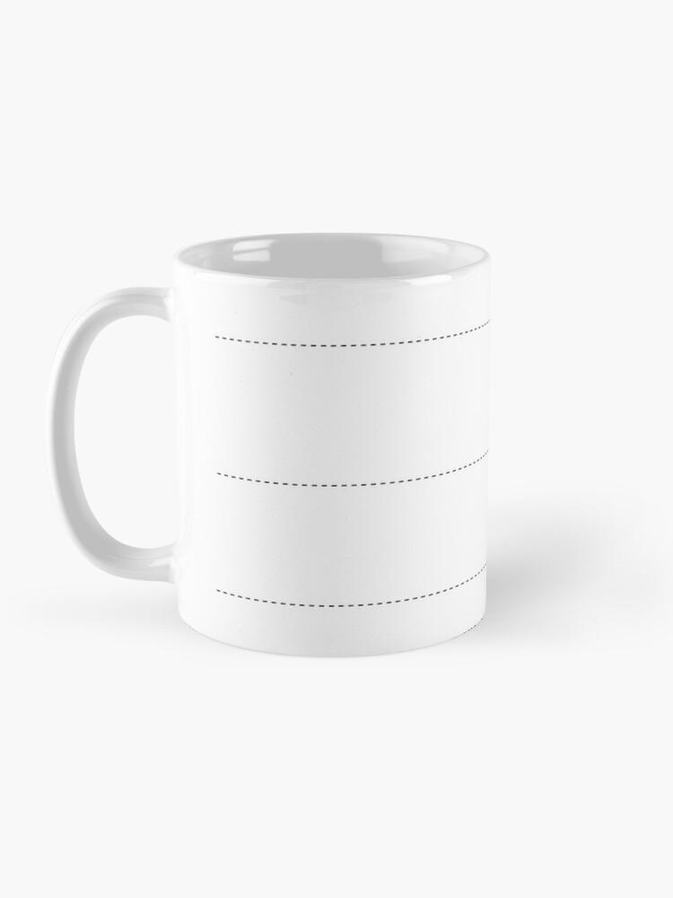 Alternate view of Wynonna Earp coffee mug Mug