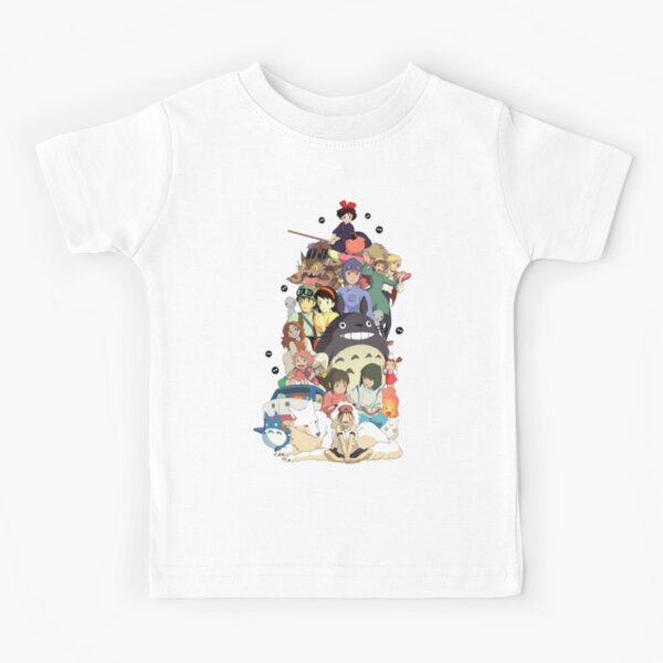 Magic T-shirt enfant