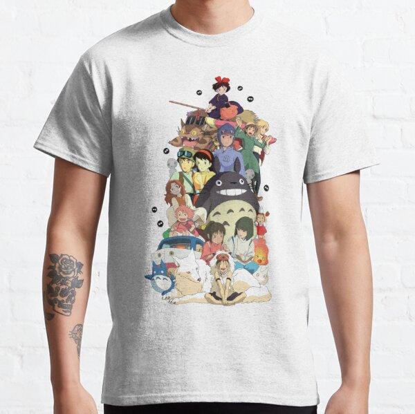 Magic T-shirt classique