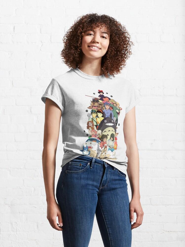 Alternate view of Magic Classic T-Shirt