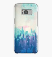 Forest Samsung Galaxy Case/Skin