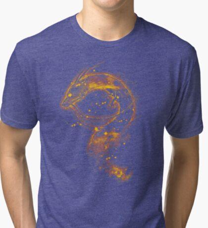 haku nebula Tri-blend T-Shirt