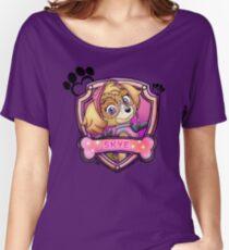 Skye Women's Relaxed Fit T-Shirt