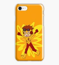 Celebrate with YJ!KF iPhone Case/Skin