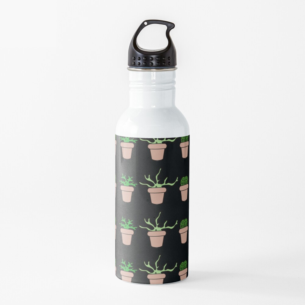 Neuron Cacti Water Bottle