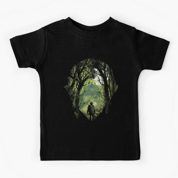 Copie de Two Kids T-Shirt