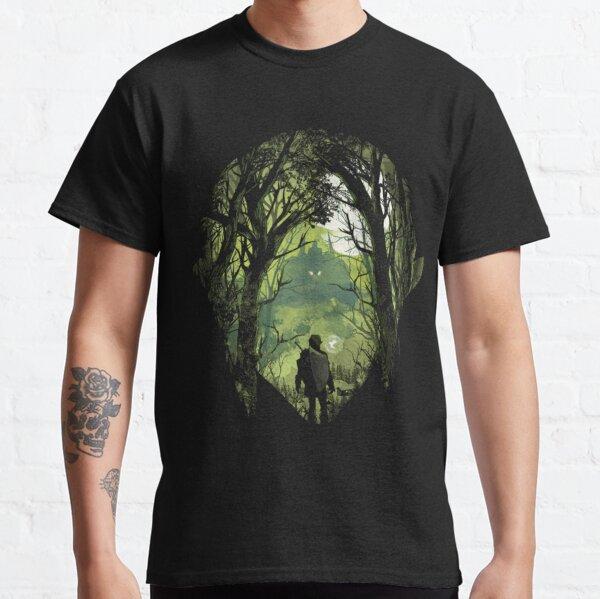 Copie de Two Classic T-Shirt
