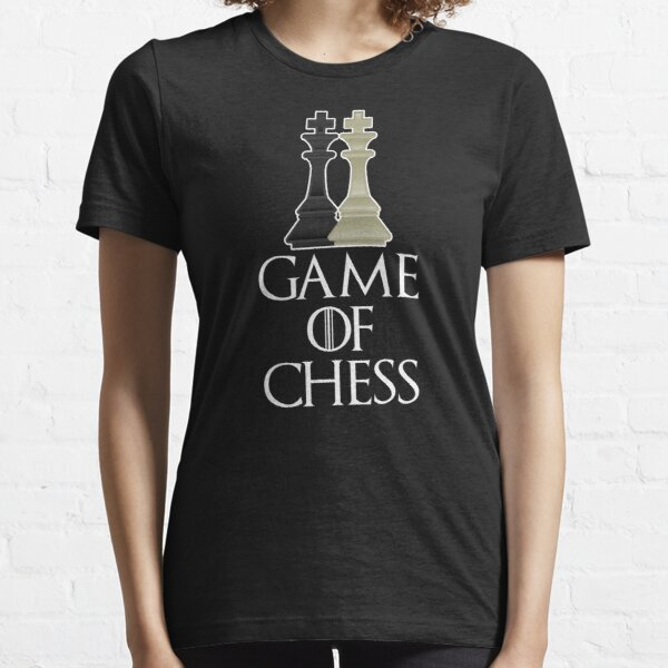 Game of Chess T Shirt Essential T-Shirt