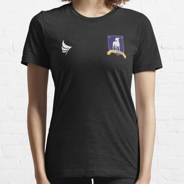 Fußball Ted Essential T-Shirt