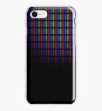 Pixel Lights iPhone Case/Skin