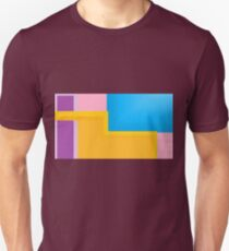 Unfitted Gradients T-Shirt