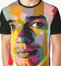 Jaco Graphic T-Shirt