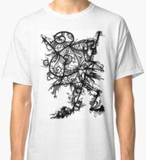 A little help from friends Classic T-Shirt