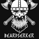 Beardserker by Yggdrasil-Art