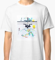 Cereal Reflection Classic T-Shirt