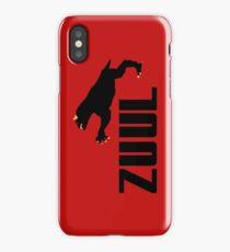 ZUUL iPhone Case/Skin