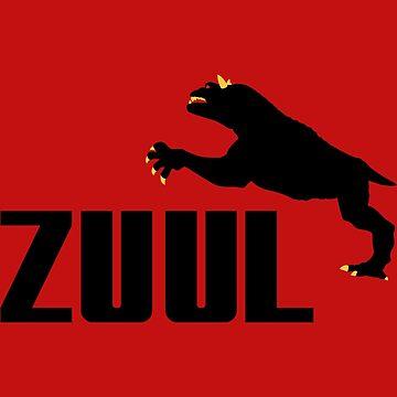 ZUUL by D4N13L