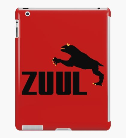 ZUUL iPad Case/Skin