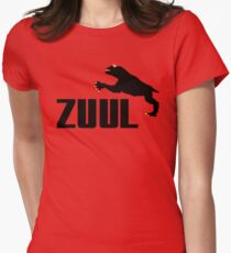 ZUUL Womens Fitted T-Shirt