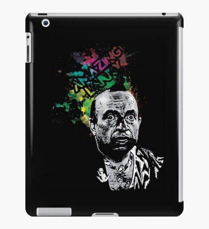 Amazing Larry iPad Case/Skin