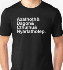 Azathoth &... T-Shirt