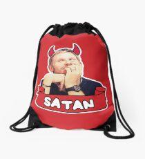 Supernatural - Lucifer! Drawstring Bag