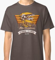 McQuack Air Charters Classic T-Shirt