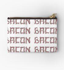 Bacon Studio Pouch