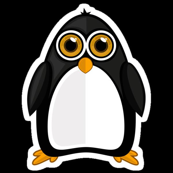 Penguin by Adamzworld