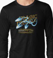 Magic Missile Long Sleeve T-Shirt