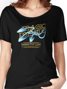 D&D Tee - Magic Missile Women's Relaxed Fit T-Shirt