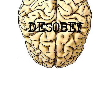 desobey by chloebis
