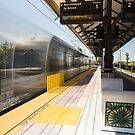 APU/Citrus College Metro Station by Mike Herdering