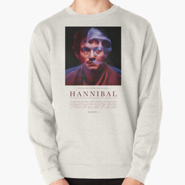 Hannibal - Season 1 Pullover Sweatshirt