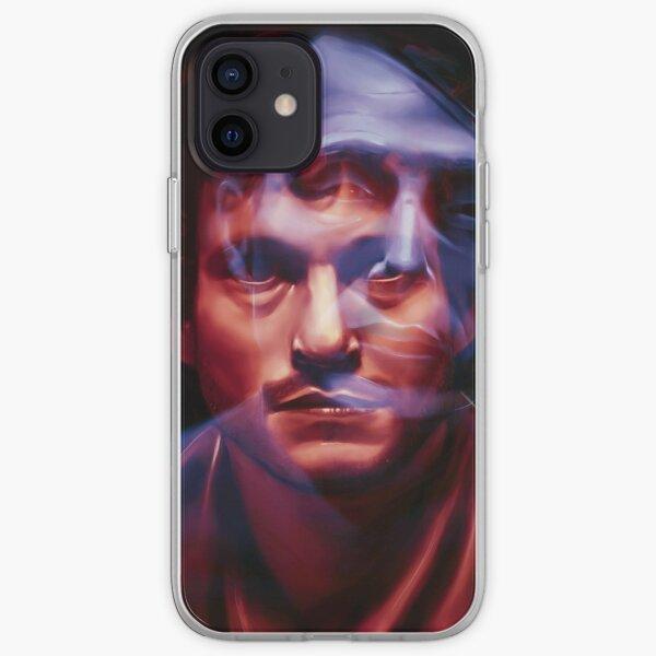 Hannibal - Temporada 1 Funda blanda para iPhone