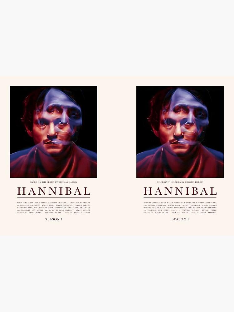 Hannibal - Season 1 by daysandhours