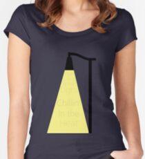 Finale Streetlight Women's Fitted Scoop T-Shirt