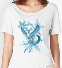 Articuno Women's Relaxed Fit T-Shirt