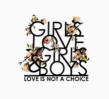 GIRLS/GIRLS/BOYS Womens Fitted T-Shirt