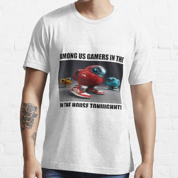 amogus gamers Essential T-Shirt
