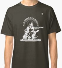 Will Graham's All-Breed Dog Rescue  Classic T-Shirt
