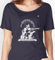 Will Graham's All-Breed Dog Rescue  Women's Relaxed Fit T-Shirt