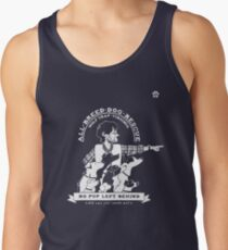 Will Graham's All-Breed Dog Rescue  Tank Top