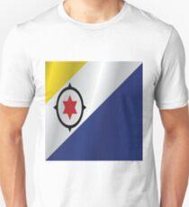 Bonaire flag Unisex T-Shirt